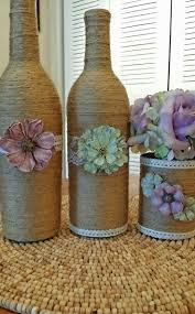 Diy Wine Bottle Projects 40 Spine Tingling Upcycled Wine Bottle Craft Ideas O Cool Crafts