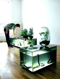 fish for office. Vertical Fish Aquarium Large Size Of Office Desk Tank 2 In 1 Self Watering Planter For