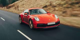 New <b>Porsche 911</b> Review | carwow