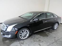 2013 Cadillac XTS in Golden, Used Cadillac XTS for sale in ...