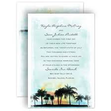 DW20846FC Tropical Watercolors All In One Invitation TP destination wedding invitations invitations by dawn on destination wedding invitations by dawn