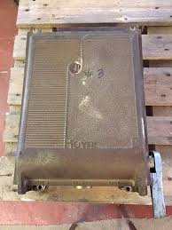 vintage retro cast iron bill royal 3 phase switch fuse box vintage retro cast iron bill royal 3 phase switch fuse box complete fuses