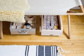 Small Picture 14 Genius Tips for Living in a Small Space A Cup of Jo