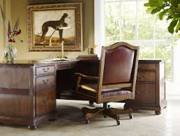 country office decorating ideas. Office:Country Home Office Decor Idea With Oil Painting And Rustic Desk Country Decorating Ideas