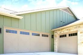 garage door styles twisearchinfo