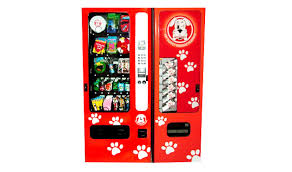 Dog Treat Vending Machine Unique 48 Unique Vending Machines From Around The World