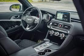 2017 Hyundai Genesis 2018 G70.