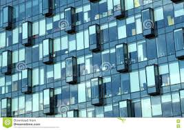 office building facade. Facade Of Modern Office Building Glass Wall Front View Stock Image - Objects, Part: 71301393