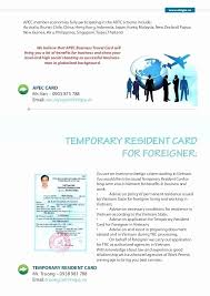 Apec Business Travel Card Renewal Nz Yoktravelscom