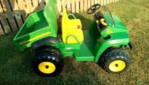 peg perego john deere tractor battery replacement john gator peg volt battery powered reviews