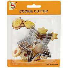 <b>Формы для вырезания</b> печенья купить по выгодной цене в ...