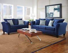 blue living room furniture sets. Blue Leather Couch Someday The Kids Will Move Away And Iu0027ll Have Snazzy Furniture Pinterest Farmhouse Ideas Living Room Sets