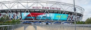 West ham united will break new ground in 2016/17 as they begin life at their new london stadium home, which was built for the london olympic games in 2012. Olympic Stadium New Home Of West Ham United