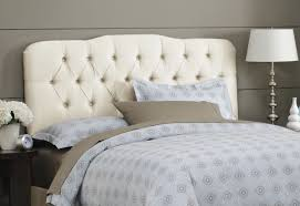 elegance and luxury button tufted headboard – home improvement
