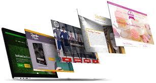 Web Designers Virginia Website Designer Tamara Halstead Northern Virginia Us Web