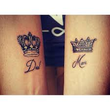 Tetování Free Klub
