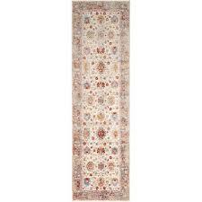 dusty rose rug faux fur