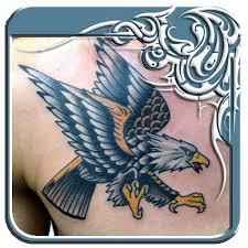 Eagle Tattoo Designs Aplikace Na Google Play
