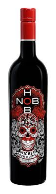 halloween wine of the day hob nob wicked red wine halloween winetasting authentic oak red wine
