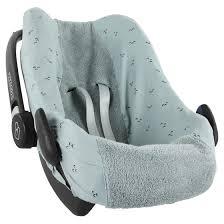 maxi cosi car seat newborn head support