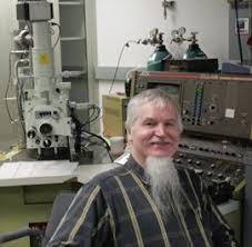 Physics & Astronomy -- Byron Watkins