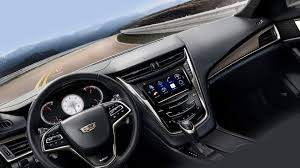 2018 cadillac interior. brilliant interior 2018 cadillac cts interior features in cadillac interior