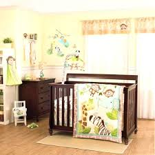 animal crib bedding sets jungle theme set and nursery intended for new household farm animals baby