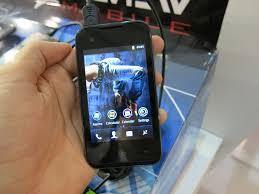 MWC 2013: Allview A4All - un smartphone ...
