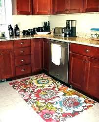 black and white kitchen rug post black and white chevron kitchen rug