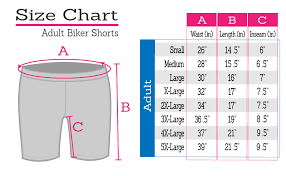 Stretch Is Comfort Womens Teamwear Cotton Plus Size Bike Shorts