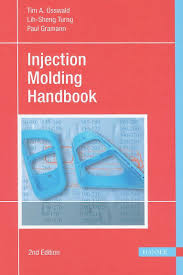 Runner And Gating Design Handbook Tools For Successful Injection Molding Injection Molding Handbook 2e Tim A Osswald 9781569904206