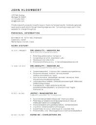 Open Office Resume New Open Office Resume Templates Free Plus Resume Template Button Down