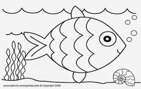 Free Printable Coloring Pages For Preschoolers Printable Coloring