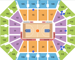 Kenny Chesney Mohegan Sun Seating Chart Mohegan Sun Arena Ct Tickets With No Fees At Ticket Club