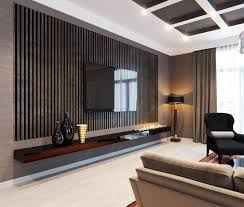 Interior Design For Living Room Walls A Modern Apartment With Classic Design Features That Would Be Your