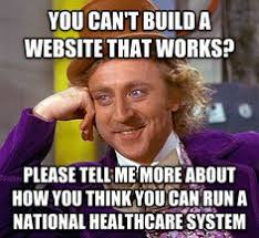 condescending Wonka on Pinterest | Willy Wonka, Meme and Black ... via Relatably.com