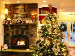 Xmas Decoration For Living Room Living Room How To Decorate Living Room For Christmas Features
