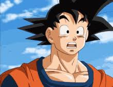 We regularly add new gif animations about and. Goku Funny Gifs Tenor