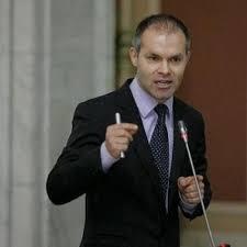 Daniel Funeriu : Carmocanu a venit la minister sa musamalizeze situatia - Despre Botosaniul interzis