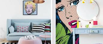 our thoughts on pop art decor and why
