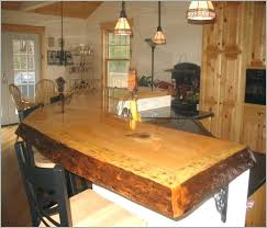 seal wood countertops g best sealant for wood countertops