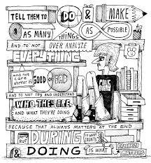 Sketchbook Greg Kletsel Illustration