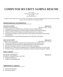 Computer Science Resume Sample Classy Resume Template Resume Template Computer Science Sample Resume