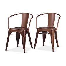 side chairs target. carlisle metal dining chair - threshold™ side chairs target
