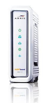 Motorola Sb6141 Lights Arris Surfboard Sb6141 Docsis 3 0 Blog