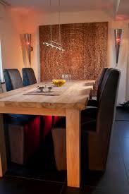 Moderne Esszimmer Stilvoll Speisen Und Trinken Torsten