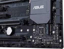 including the header for the m 2 fan the x299 mark 2 has onboard connectors for a total of seven fans two of which are pre configured for custom liquid