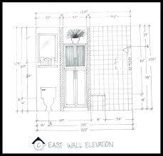 elegant bathroom sink cad block bathroom elevation architectural drawing for bathroom plan google search bathroom sink