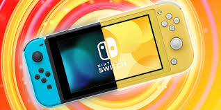Nintendo 3ds Game Charts Jp Switch Lite Dominates Sales Charts In First Full Week