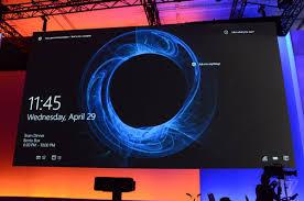 Microsoft Spotlight Microsoft Wants To Put Ads On The Windows 10 Lock Screen